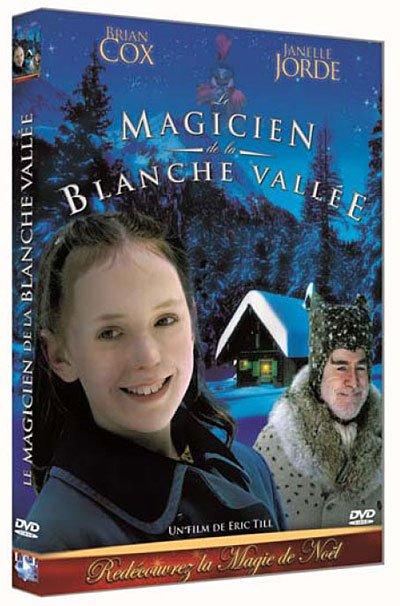 LE MAGICIEN DE  BLANCHE VALEE