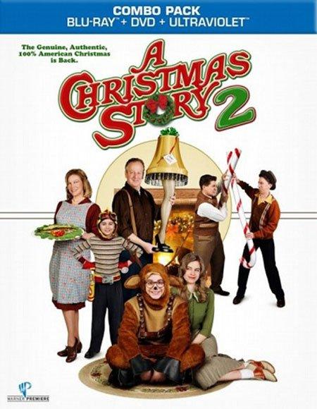 UN CONTE DE NOEL 2(Christmas Story 2)