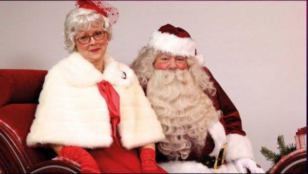 BEAU PERE NOEL / Merry In-Laws 2009