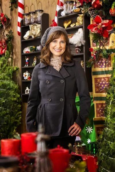 Une rencontre pour Noël / The Christmas Ornament 2013