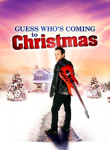 Devine qui vient passer Noël/Guess who's coming to Christmas 2013-VO-VF