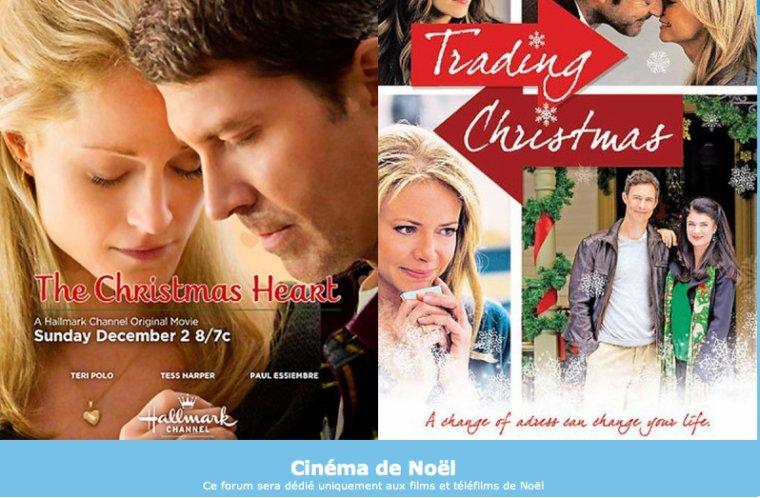 Venez discutez sur le forum des films de Noël sur : http://noel-cinema.forumgratuit.be