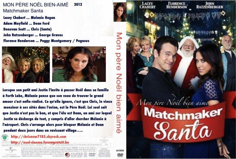 Mon Père Noël bien aimé/Matchmaker Santa  2012