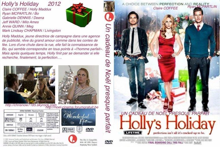 Un Cadeau De Noel Presque Parfait.Un Cadeau De Noël Presque Parfait Holly S Holliday 2012