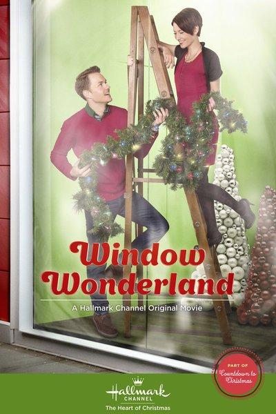 LA PLUS BELLE VITRINE DE NOËL(Window Wonderland) 2013