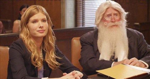 Le procès du Père Noël/Defending Santa-2013