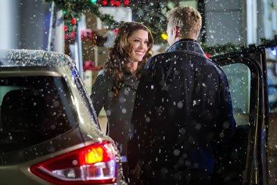 POUR L'AMOUR D'UNE STAR/Catch a Christmas Star  2013