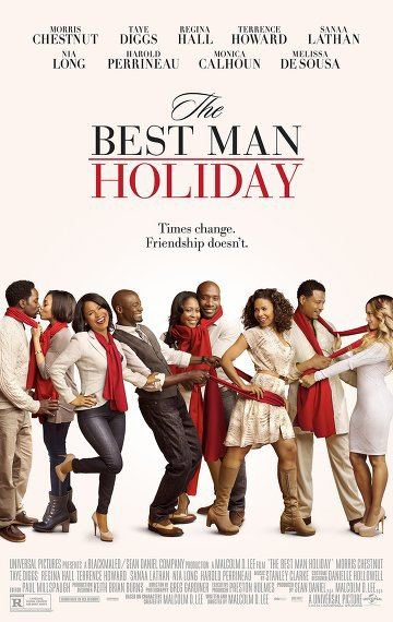 The Best Man Holiday 2013