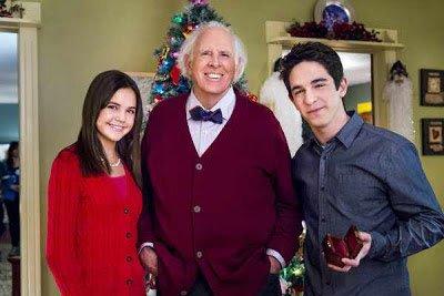 Un Noël sans fin / Pete's Christmas 2013