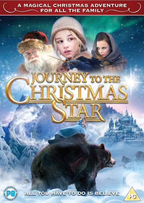 Le secret de l'étoile du nord/Journey to the Christmas Star 2013