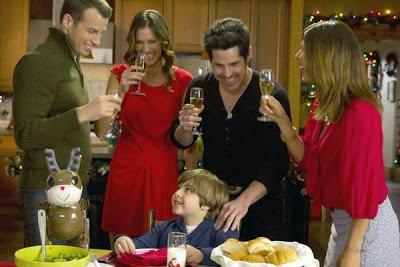 UNE NOUVELLE VIE POUR NOËL/FINDING CHRISTMAS 2013