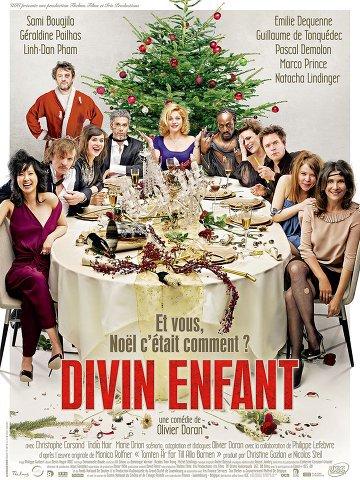 DIVIN ENFANT 2013