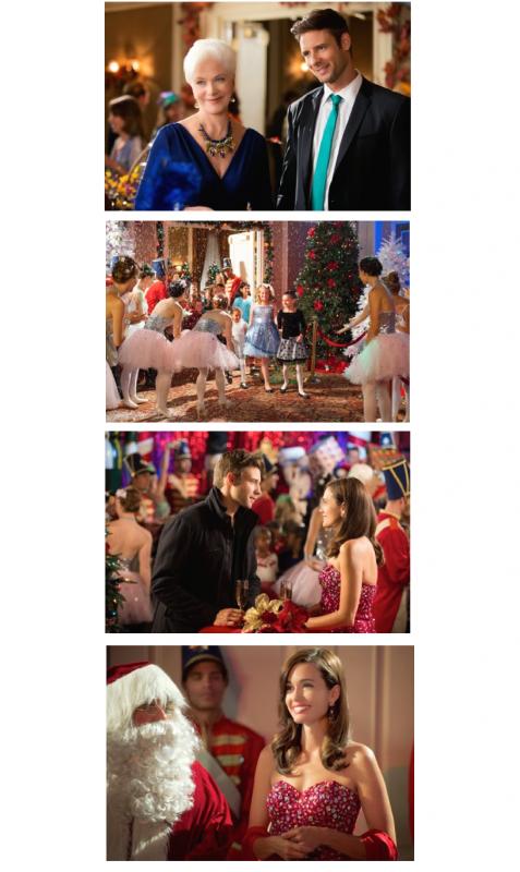 LA PLUS BELLE FËTE DE NOÊL / The best Christmas Party 2014
