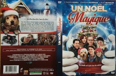 Un Noël Magique-A Magical Christmas 2014