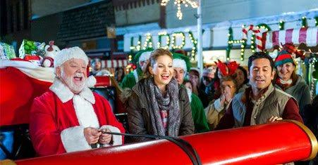 Le Noël de Lauren /Christmas Under Warps 2014