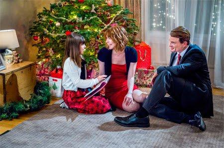 Un Père Noel pas comme les autres / Christmas At Cartwright's  2014