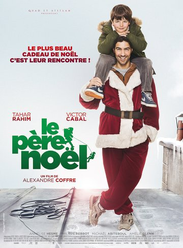 Le Père Noël 2014