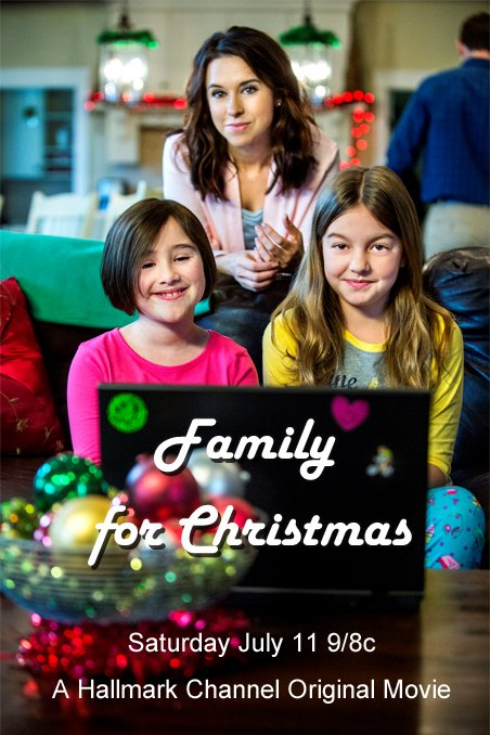 Une famille pour Noël /Family For christmas 2015
