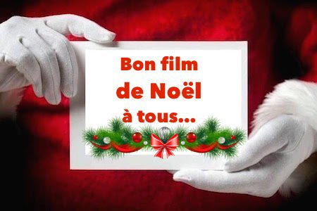 A Christmas Horror Story 2015 vostfr