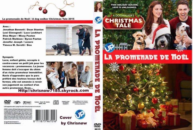 A Dogwalkers Christmas Tale.La Promenade De Noel A Dog Walker Christmas Tale 2015 Le