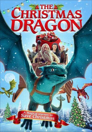 The Christmas Dragon 2015