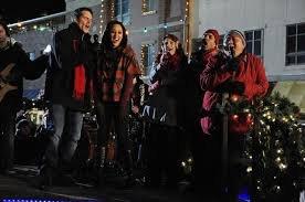 De retour pour Noël / Correcting Christmas 2014