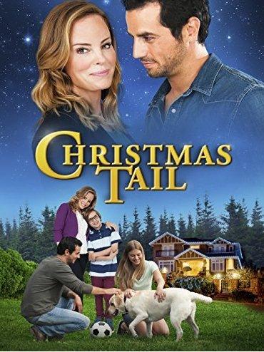 Deux foyers pour Noël /  A Christmas Tail   2014