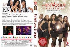 Un noel avec en vogue - En Vogue Christmas 2014