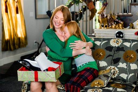 Je ne suis pa prête pour Noël /I'm Not Ready for Christmas 2015 -Hallmark