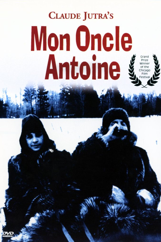 Mon Oncle Antoine VFQ