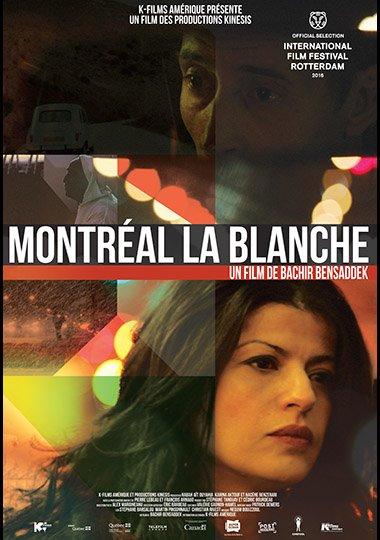 Montréal,la blanche VFQ
