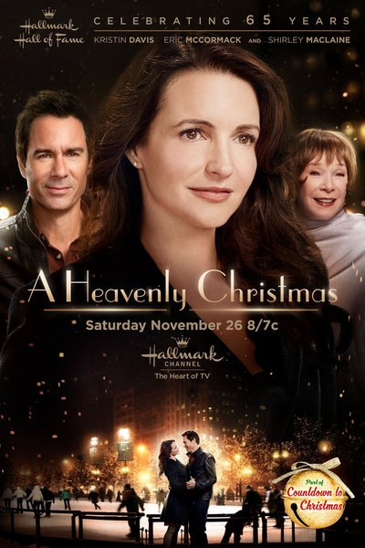 Un Noël paradisiaque /  A Heavenly Christmas 2016 Hallmark Hall of Fame