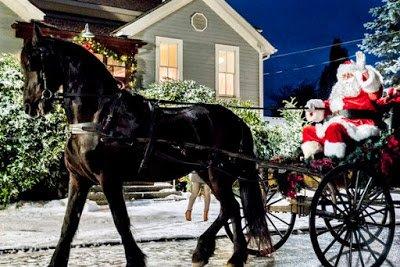 Un papa pour Noël / Finding Father Christmas 2016
