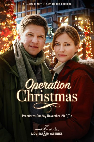 OPÉRATION NOËL  /  Operation Christmas 2016