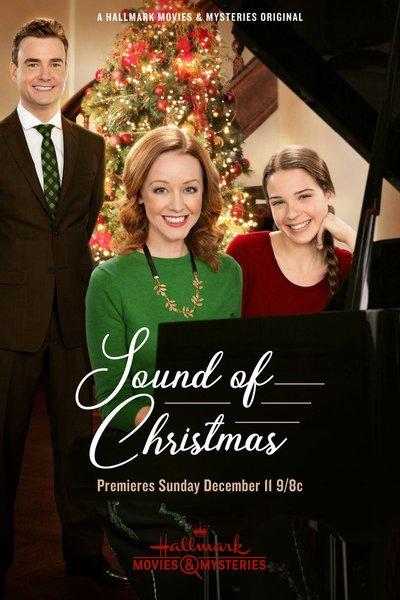 LA MÉLODIE DE NOËL / Sound of Christmas 2016 Hallmark