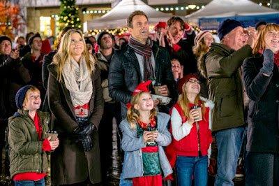 UN NOËL MÉMORABLE  /  A Christmas to Remember 2016