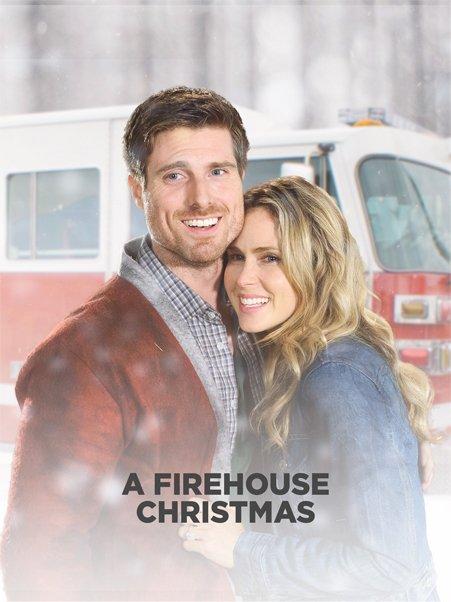 MON HÉROÏNE DE NOËL /  A Firehouse Christmas 2016 ION