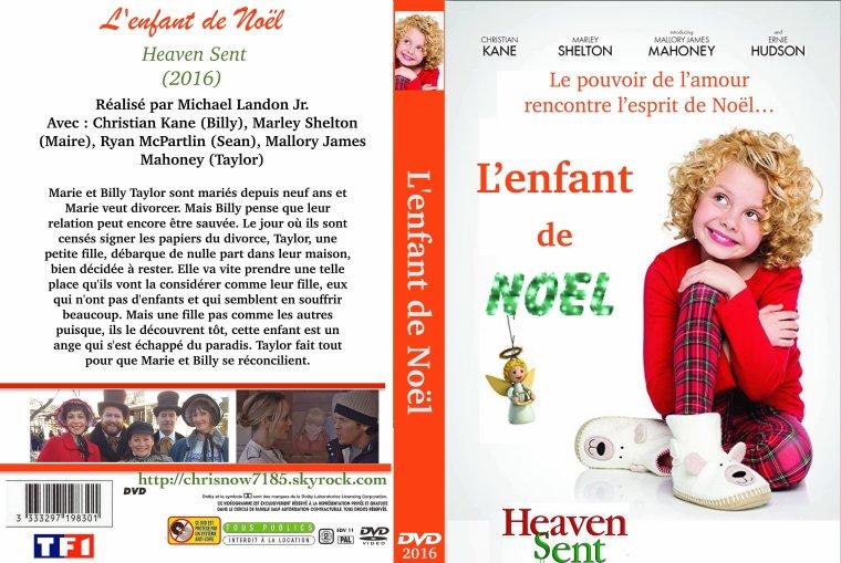L'enfant de Noël / Heaven Sent (2016)