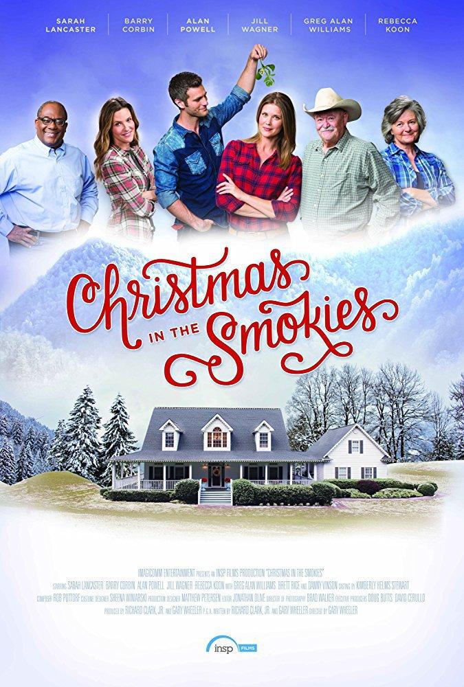 NOËL DANS LES MONTAGNES  / Christmas in the Smokies