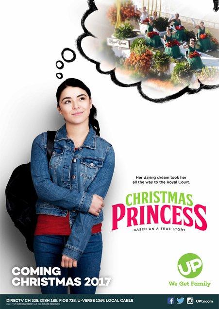 a princess for christmas 2 2017 une princesse pour nol christmas princess 2017