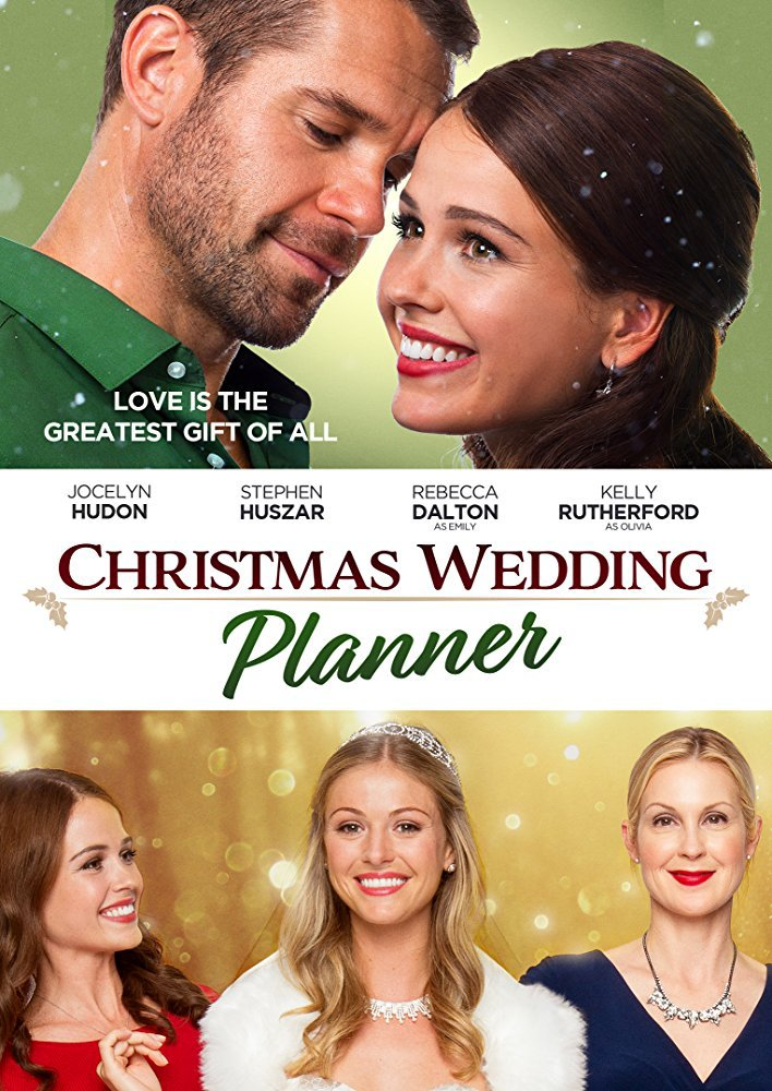 MARIAGE SOUS LA NEIGE / Christmas Wedding Planner (2017)