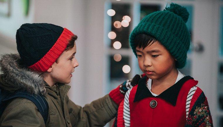 48 V¼UX DE NOËL /48 Christmas Wishes (2017)