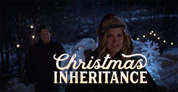 Noël à Snow Falls / Christmas Inheritance 2017