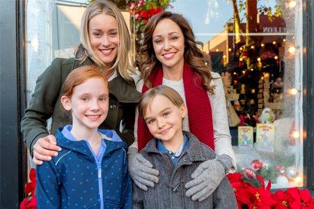 L'HÉRITAGE DE NOËL / A Bramble House Christmas (2017)