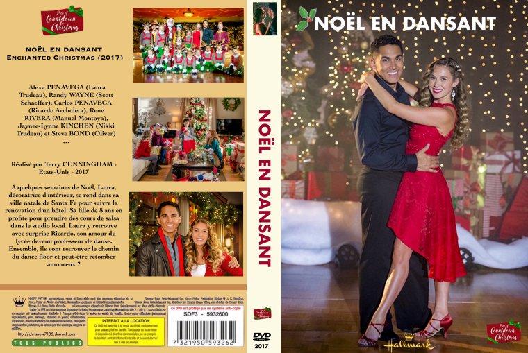 NOËL EN DANSANT / Enchanted Christmas (2017)