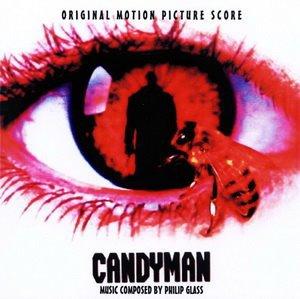 La Légende de Candyman ou BloodyMary ...
