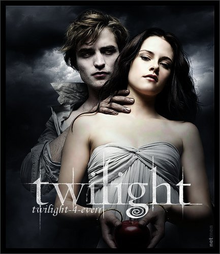 twilight 4 ever l'amoure