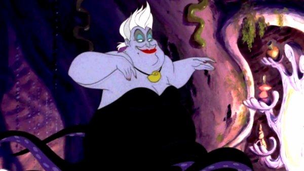 Zoom sur... Ursula l DISNEYmove.