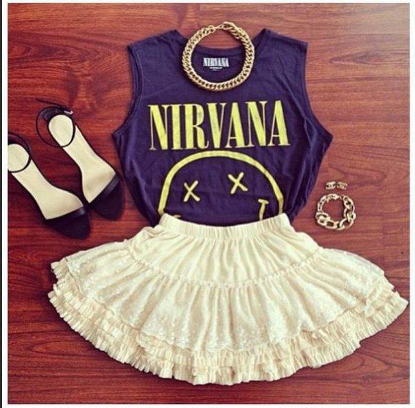 Savez-vous où je pourrais trouver ce genre de vêtements  ?