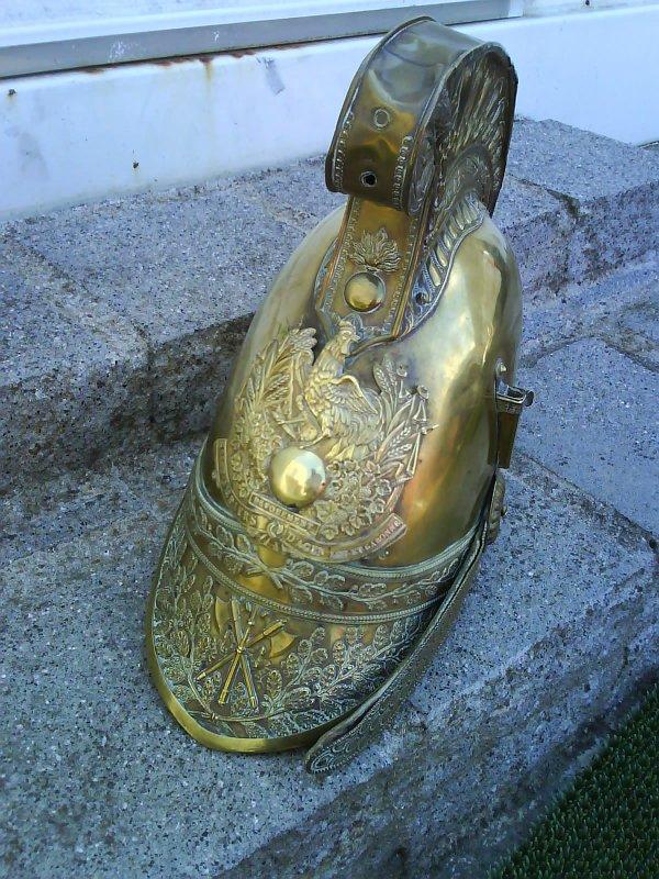 casque de 1821